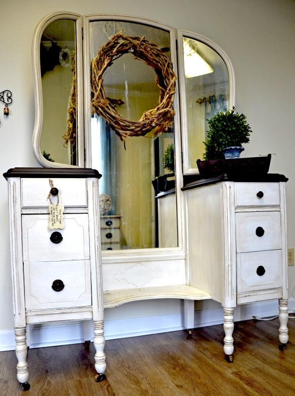 vanity 1